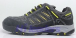 new model hiker style  safety trainer/safety shoes