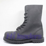 2016 water resistant  jungle military boot S1P standard