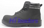 safety jogger style work boot with S3 standard