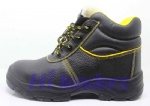 Cold resistant  safety shoes with S3 standard in winter